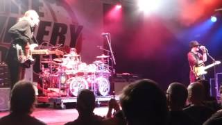 The Winery Dogs - Desire (Houston 07.08.16) HD