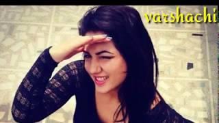 18 varshachi jhali saguna short lyrics song marathi Hit famous song