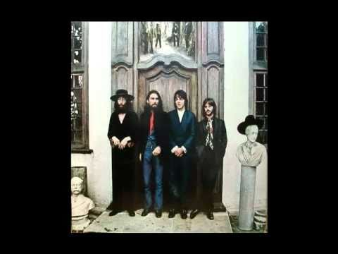 The Beatles Old Brown Shoe Youtube