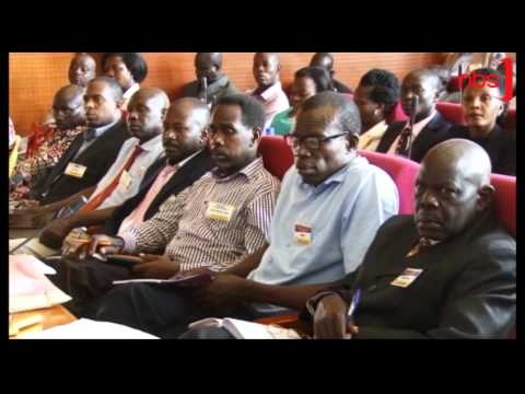 Janet Museveni Advises Teachers to Work Within Their Means