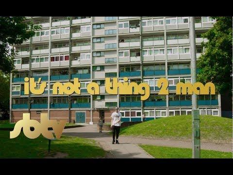 Skatta Ft. BFAST, Outz, Ridla & ShadowCV6 | It's Not A Thing 2 Man [Music Video]: SBTV