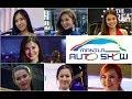 2018 Manila International Auto Show The Beautiful Models (MIAS)