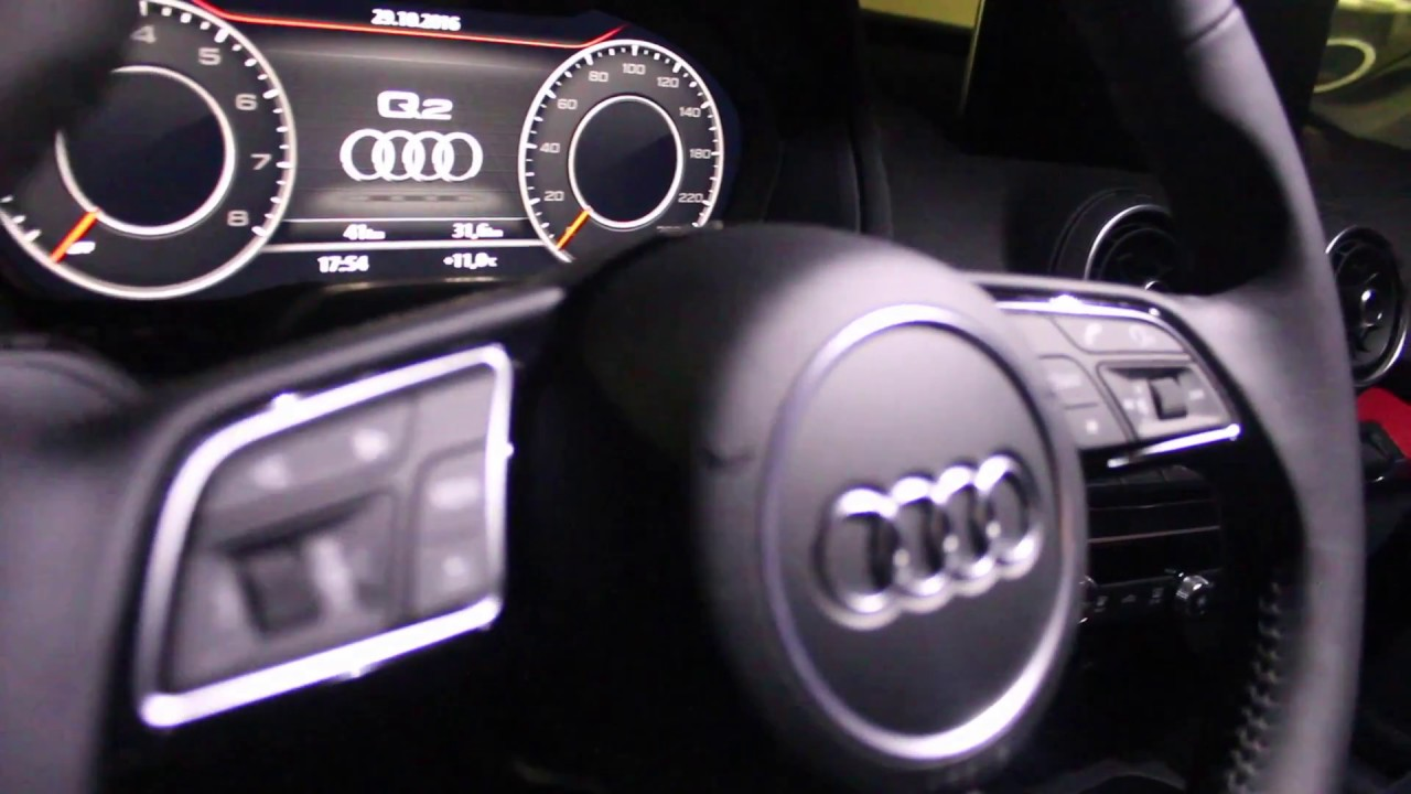 Audi Berlin Spandau