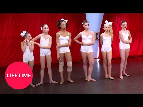 Dance Moms: Dance Digest -  The Rose Garden  (Season 5) | Lifetime
