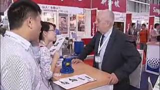 2012 CIMPS & OTE (Marine & Offshore) International Exhibition On-site Video