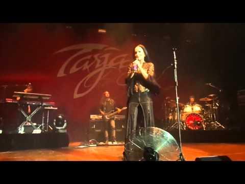 Tarja - Teatro do Bourbon Country (Porto Alegre, Brazil) 28.10.2015 [Full concert]