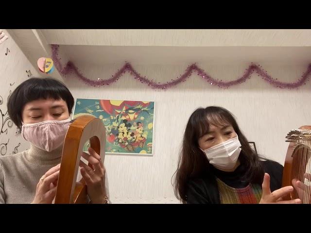 早春賦 by 水内尚美 大森幸子