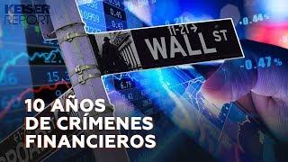 """""""El mayor crimen de la historia mundial"""" - Keiser Report en español (E1437)"""