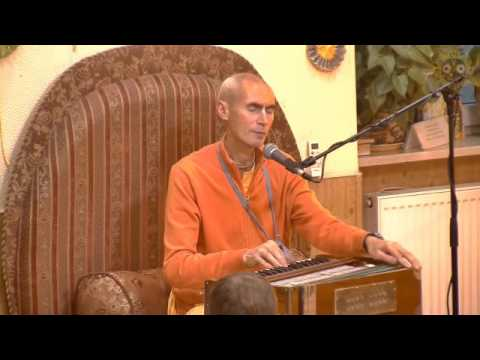 Шримад Бхагаватам 4.22.33 - Ядурадж прабху