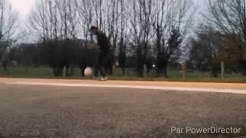 Football freestyle 2015-2016 (Jessy Laboissiere )
