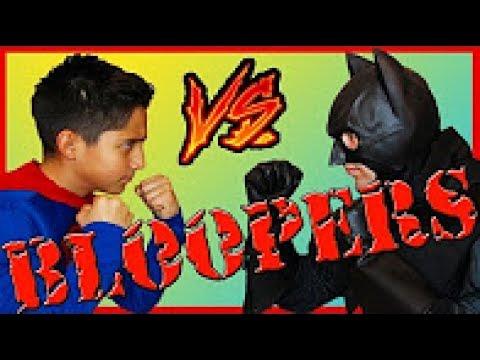 BATMAN VS SUPERMAN DAWN OF JUSTICE TOYS EPIC EGG BATTLE