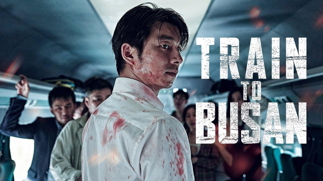 Train To Busan Deutsch