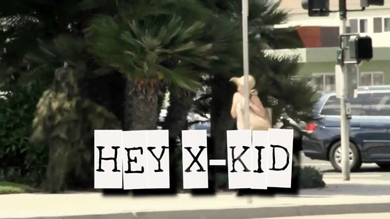Green Day - X-Kid (Lyric Video) - YouTube 74fb0203e434