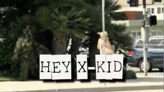 Green Day - X-Kid (Lyric Video)