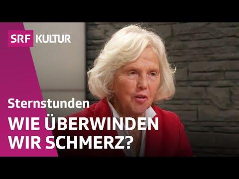 Verena Kast Und Wilhelm Schmid: Trauern – Wie Geht Das?   Sternstunde Philosophie   SRF Kultur