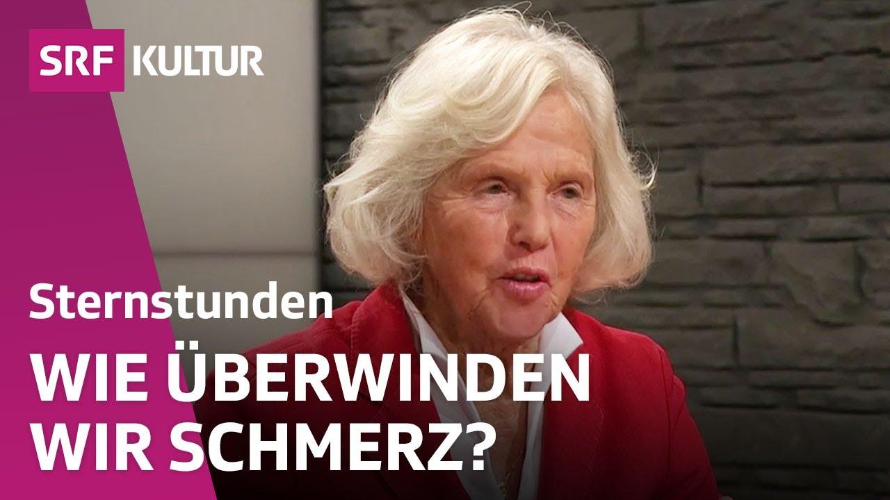 Verena Kast Und Wilhelm Schmid Trauern Wie Geht Das Srf Sternstunde Philosophie