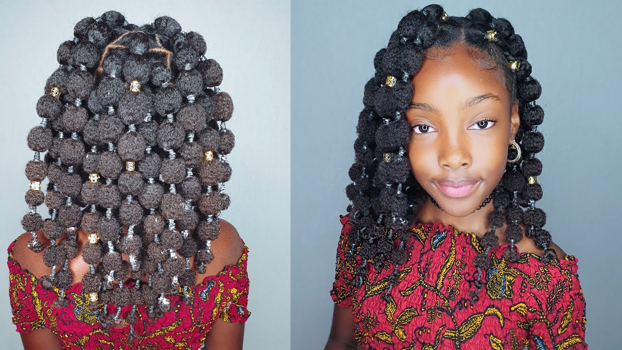 black girl magic poodlepuffs