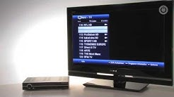 Diese TV-Programme gibt's digital über Satellit