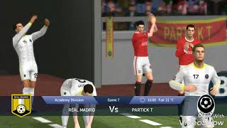 How to play Dream League Soccer 2018 in Android and iOS
