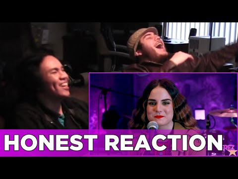 "JoJo - ""White Iverson"" (Perez Hilton Exclusive Performance) Reaction"