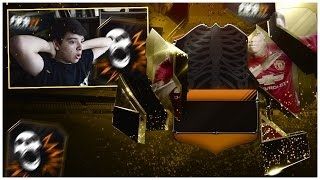 MEGA PACK OPENING IN LIVE! - FIFA 17