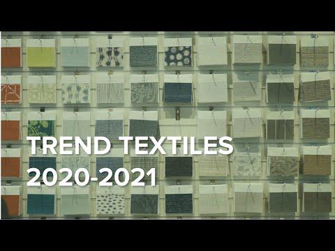 Trend Textiles 2020-2021 I Paris Deco Off Event