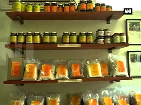 Organic food industry picks up pace in india