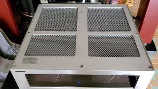 Onkyo M5000R Test