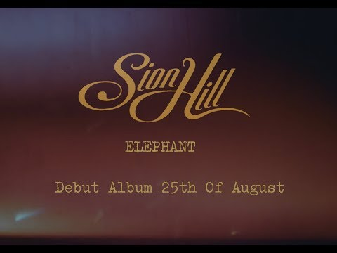 Sion Hill - Being an Elephant Tour (Pilot Episode)