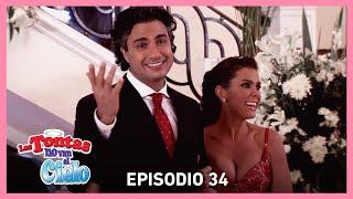 Las tontas no van al cielo: La fiesta sorpresa de compromiso de Marisa | Resumen C34 | tlnovelas