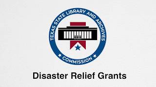 Texas State Library and Archives Commission Rebuilding Texas Libraries Grants: Aransas County ISD