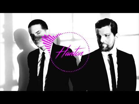 Dillon Francis - Say Less Ft. G-Eazy (Hanton Remix)