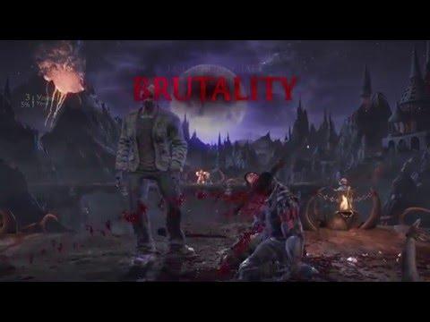 Секретное бруталити  Джейсона / secret brutality Jason