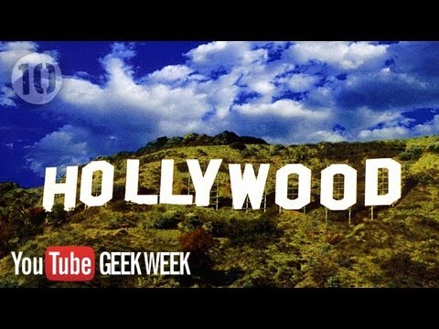 10 Ways To Make A Hollywood Blockbuster For Under $100 w/Adam Ray