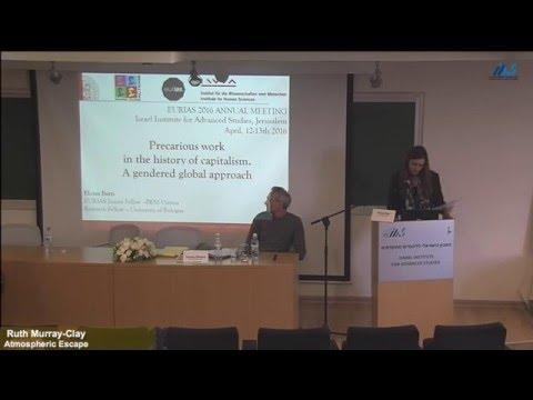 Session Seven – Gender & Social Inequalities