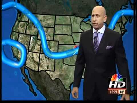 Gary Lezak's Winter Weather Forecast