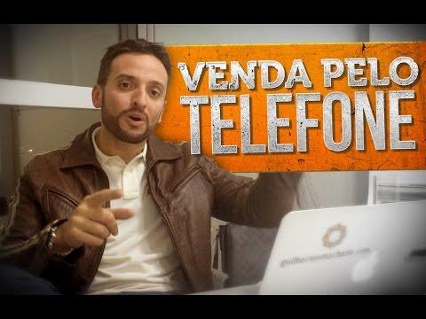 Corretor de imóveis: Como tornar o seu atendimento telefônico mais eficiente | Guilherme Machado