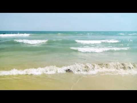 Pacific Ocean/Eastern coast of Jp, Chiba, Onjuku beach.