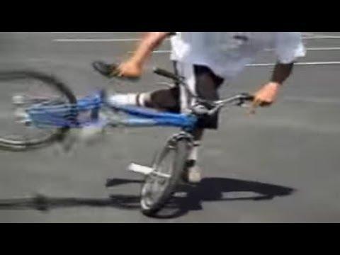 GT Bicycles Flatland Team - Ruben Castillo, Trevor Meyer, Gabe Weed
