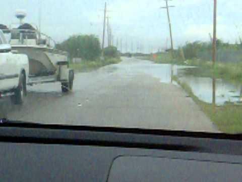 """The End of The World"" Venice, Louisiana"