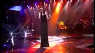 X-Factor 2010 - Finale - Maaike - We Belong To The Night (Single)
