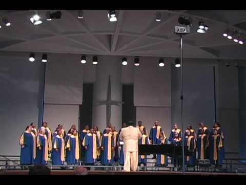 Covert High School Choir