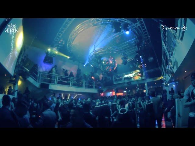 KIRIK in Club DIAMOND\'s Cologne #manneqinchallange