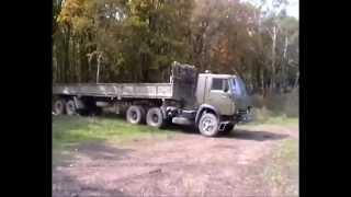Життя в армії ТСУ 434 ОАВТБ В/Ч 12758