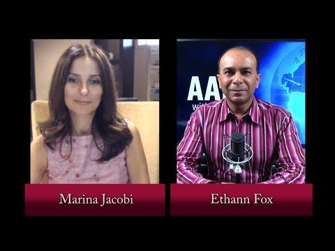 AAE tv | Your Holograpic Universe | Marina Jacobi | 8.29.15