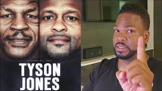 Mike Tyson Vs. Roy Jones Jr?!