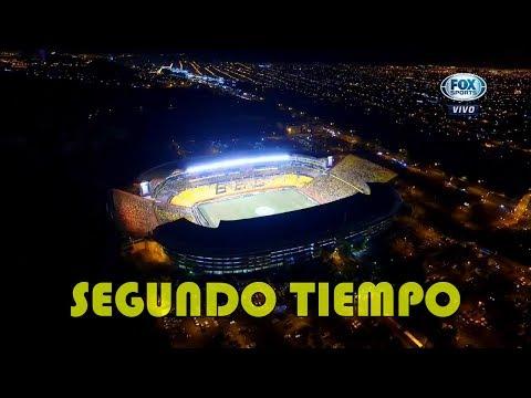 Barcelona (Ecu) vs Palmeiras (Bra) - 2T - CONMEBOL LIBERTADORES 2017 - Fox Arg HD