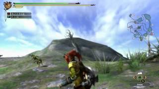 Most Passable Monster Hunter...er