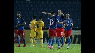 Video Johor Darul Ta'zim 3-2 Song Lam Nghe An (AFC Cup 2018: Group Stage) download MP3, 3GP, MP4, WEBM, AVI, FLV Mei 2018
