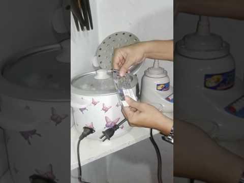 Megapro scalar energy saver sticker
